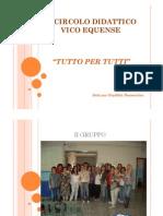 1° CIRCOLO DIDATTICO-Formazione Docenti
