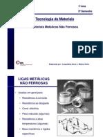 Materiais Metalicos Nao Ferrosos 10 11