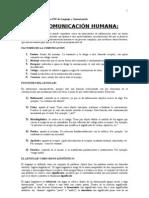 Guía Materia - Resumen de contenidos para psu de lenguaje
