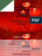 Caso Clinico Eli Febrero2011