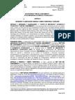 Estatutos Centro de Innovación y Desarrollo Tecnológico 'País del Conocimiento'
