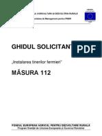 GHIDUL_SOLICITANTULUI_pentru_Măsura_112__-_Varianta_IIULIE_2010