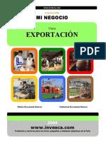 INVESCA-EXPORTACION-GUIA