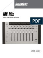 MC Mix User Guide rG