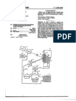 Acoustical Holography Patent