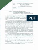 CV So 53(Khan) Ve Tinh Hinh RN_ Benh VL-LXL