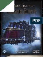 Forsaken Bounty