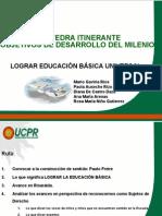 Educacion Basica Universal