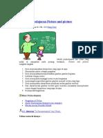 Model Pembelajaran Picture and Picture Mega