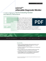 Qxdm Professionaltm Qualcomm Extensible Diagnostic Monitor