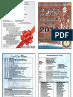 Buku Program Hari Guru 2011