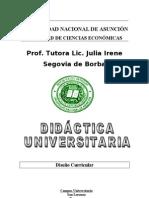 _DISEÑO CURRICULAR