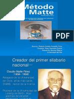 Matte Matte