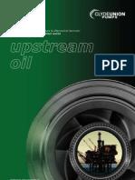 Clyde Union-Upstream Brochure