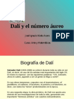Dali y La Raz on aUrea
