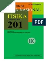 Prediksi+Soal+UN+IPA+Fisika+SMP+2011