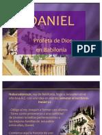 Seminarioprofetico Leccion1parte2 Danielprofetadediosenbabilonia 090508073643 Phpapp02