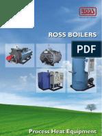 Ross Brochure 2009