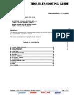 Ricoh b202-b178-b180,3228c,3235,3245 service manual | image.