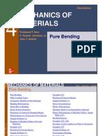 4 Pure Bending JKF