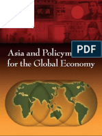 monetary and currency policy management in asia kawai masahiro takagi shinji