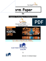 Main Term Paper