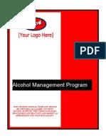 Alcohol Management