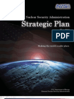US Strategic Plan