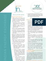 IEX Bulletin