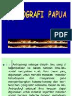 Pengenalan Etnografi Papua
