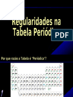 Power Point 4 - Regular Ida Des Na Tabela Periodica