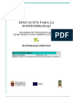 i.1 Fauna Navarra