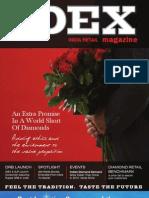 Idex Magazine May 2011 issue