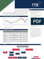 FTSE 100 Index Factsheet