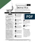 Dec War