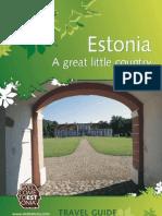 Estonia - Travel Guide