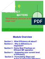 3 6 Efficiency Matters
