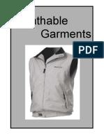 Breathable Garments