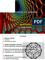 Nanotuburi de Carbon