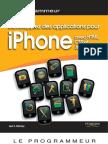 53462977 Developpez Des Applications Pour iPhone