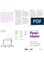 PDF Feminismo