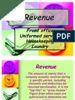 Revenue Dept