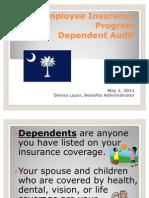 EIP Audit Information
