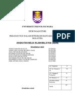 Ctu Report