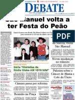 Edição 330 - 20 de maio de 2011