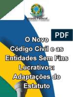 Livreto Codigo Civil