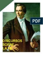 Discursos Sobre La Fe. Jose Smith