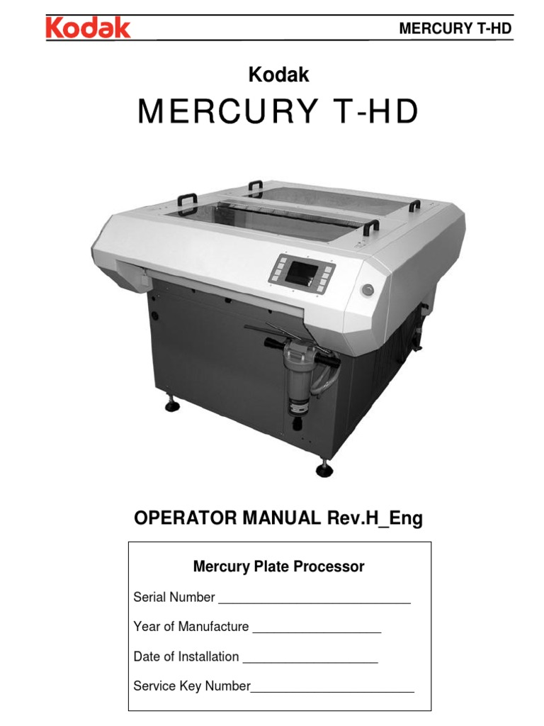 Mercury thd user manual english switch cable publicscrutiny Gallery
