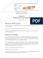 Modeling Task Spring10