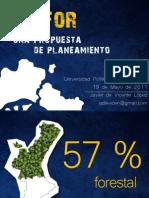 Plan Forestal de la Comunidad Valenciana
